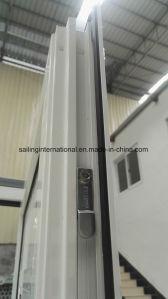 Aluminium Door - Swing out French Door pictures & photos