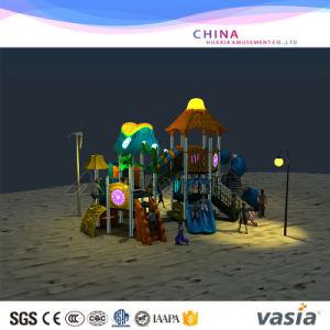 Vasia Kids Entertainment Playground Outdoor for Children pictures & photos
