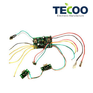 Electronic Timer, Electronic Clock, PCB Assembly Service pictures & photos