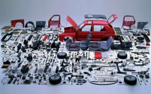 Alternative Replacement Aftermarket Auto Spare Parts pictures & photos