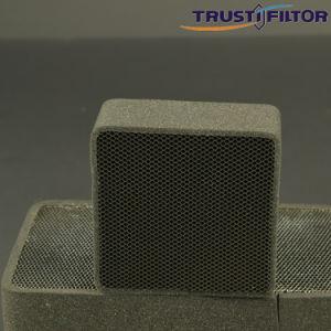Aluminum Honeycomb Ozone Gas Destruction Catalyst Filter pictures & photos