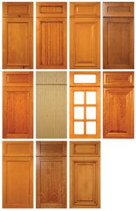 Glass Front Kitchen Cabinet Doors (cabinet door) pictures & photos