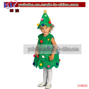 Kids Merry Christmas Fancy Dress Party Costume Carnival Costumes (CH8030) pictures & photos