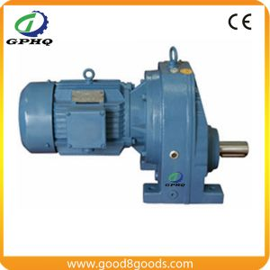 Three Phase Motor Speed Reduce Gearbox pictures & photos