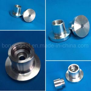 OEM CNC Machining Aluminum Spare Parts pictures & photos