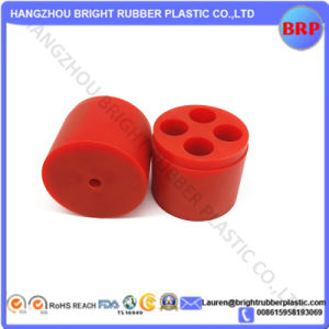 Silicone Rubber Foot Used for Shock Absorbing pictures & photos