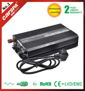 UPS Series Inverter with Charger 600W (UPS600-600W-10A) pictures & photos