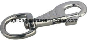 High Quality Zinc Alloy Snap Hook for Pet/ Handbag (59Z) pictures & photos