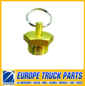 201107 Drain Valve Auto Parts for Daf pictures & photos