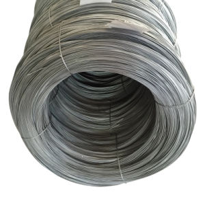 Low Carbon Steel Wire SAE1018 for Hot Sale pictures & photos