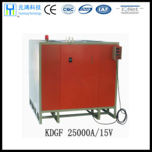 25000A 15V Silicon Controlled Electroplating Equipment Rectifier pictures & photos