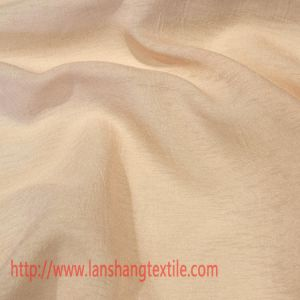 Dress Clothes Garment Dyed Polyester Fabric for Dress Skirt Children Wear pictures & photos