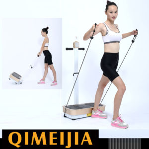 Mini Ultrathin Vibration Plate with Stand Tube pictures & photos