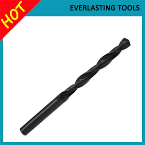 DIN338 Twist Drill Bits for Metal Drilling pictures & photos