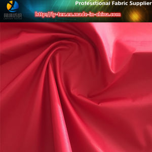 320t Polyester Taffeta, Polyester Fabric, Plain Woven Fabric for Garment pictures & photos