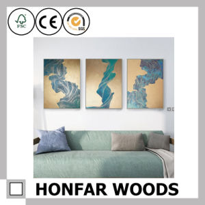 Impressionist Canvas Painting Art for Wall Decor pictures & photos