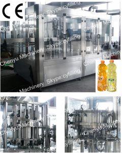 Automatic Juice Bottle Filling Machine pictures & photos