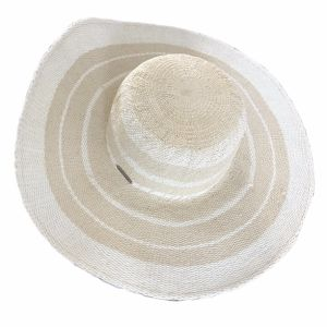 Women′s Fireside Floppy Straw Hat pictures & photos