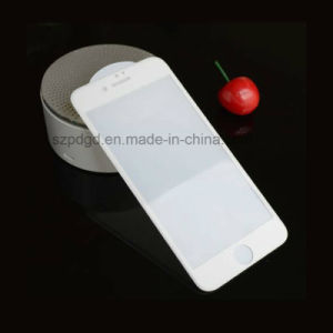 for iPhone 7 3D 9h Full Coverage Curved Tempered Glass Screen Protector Guard Screen Glass Shield pictures & photos