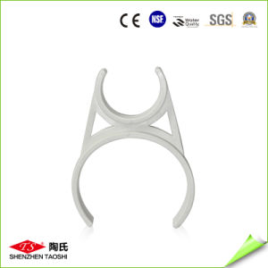 Light Weight White Small Double Clamp Certificates pictures & photos