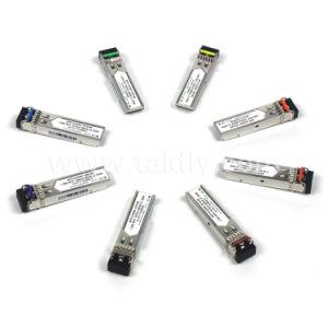 Cisco Switch 1.25g 1290~1610 80km Reach CWDM SFP Transceiver pictures & photos