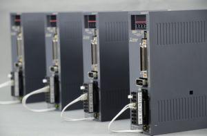AC Servo Multi-Cut CNC Molybdenum Wire Cut EDM (HA400U) pictures & photos