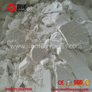 High Efficiency Automatic Recessed Plate Type Filter Press for Mining pictures & photos