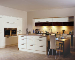 European Modern Kitchen Cabinets & Kitchen Furniture pictures & photos