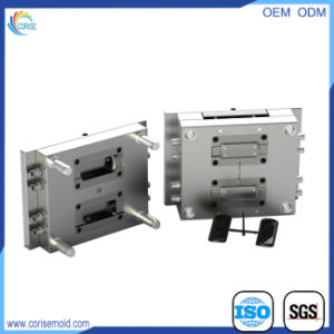 Customized Structural Design Mold Design Plastic Injection Mould pictures & photos