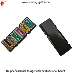 Promotional Rubber Magnet for Promotion Gifts (YH-FM004) pictures & photos
