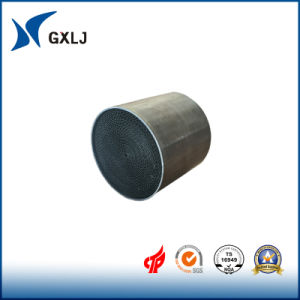 Metallic Substrates for Diesel Oxidation Catalyst Doc pictures & photos