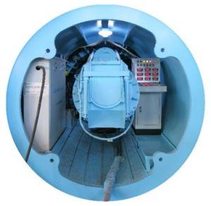 EPB Jacking Machine General Description pictures & photos