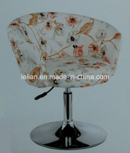 Commercial Medium Back PU Bar Stool for Sale pictures & photos