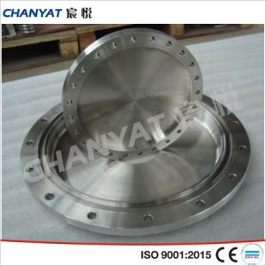 Stainless Steel Blind Flange (F316Ti, F317L, F309H) pictures & photos
