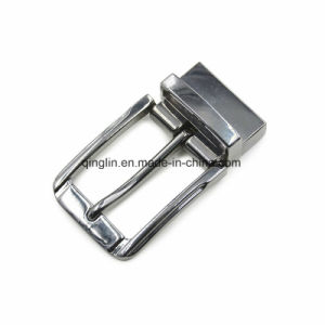 Hot Sale Metal Belt Buckle by China Supplier pictures & photos
