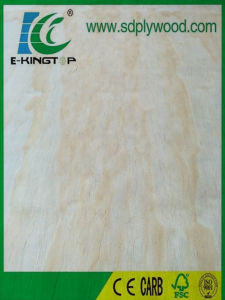 Radiate Pine B Grade Plywood for Furniture pictures & photos
