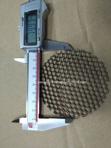 Circular Honeycomb Core Louvers pictures & photos