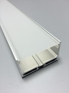 Linear Light LED Aluminum Profile Aluminum Extrusion for LED Strip pictures & photos