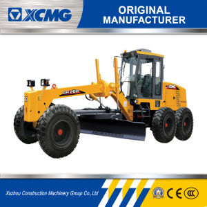 XCMG Original Manufacturer Gr200 Small Motor Road Graders for Sale pictures & photos