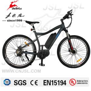 "CE 26"" Aluminum Alloy 36V Black DIY Mountain E-Bike (JSL035G-3) pictures & photos"