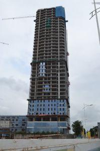 Good Quality Qtz80 (TC6013) Competitive Price Construction Crane pictures & photos