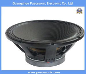 Heavy Duty Loudspeaker with Very Good Sound