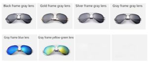 Latest Fashion Professional Sunglasses (TYJ-100) pictures & photos