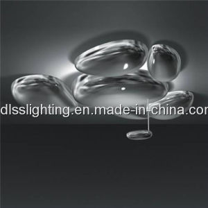 Modern New Design Big LED Project Ceiling Lamps for Lighting pictures & photos