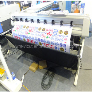 2016 Top Selling Plotter for Vinyl Cutter pictures & photos