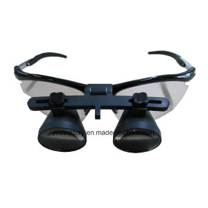 Portable Dental Surgical Loupes for Dentist pictures & photos