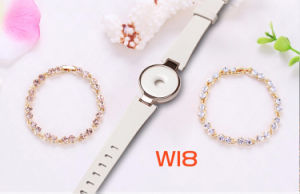 Fashion Bluetooth Smart Bracelet for Ladies pictures & photos
