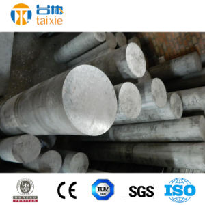 Manufacturer Alznmgcu1.5 7075 Alloy Aluminum Round Rods pictures & photos