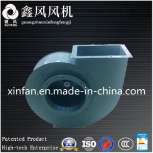 Low Noise Small Industrial Centrifugal Fan pictures & photos