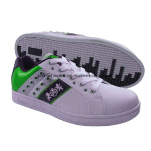 Fashion Running Shoes, Skateboard Shoes, Outdoor Shoes, Men Shoes pictures & photos